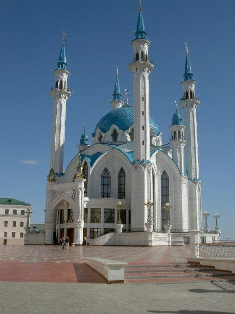 Кремль Манеж